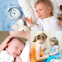Как успокоить тревожного малыша?