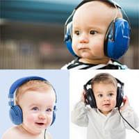 Расслабляющая музыка для младенцев: ключ к успокоению самых маленьких.